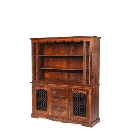 Jali Sheesham Wood Dresser